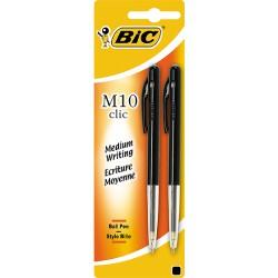 Bic 2 S. Bille M10 Clic Moy N