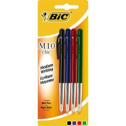Bic 4 S. Bille M10 Clic Moy