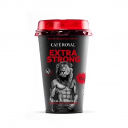 Cafe Royal Extra Strong 230Ml