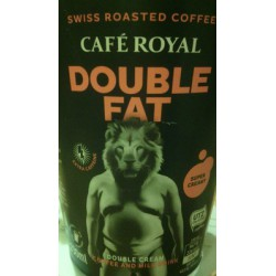 Cafe Royal Double Fat 230Ml