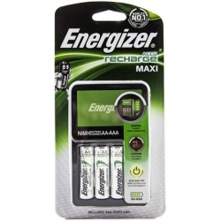 Maxi Chargeur+Hr6 2000
