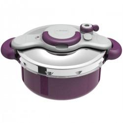 Seb Clipso Minut Duo 5L Violet